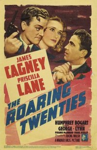 The Roaring Twenties poster