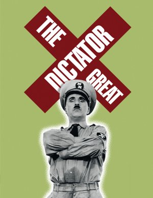 The Great Dictator 1534x1995