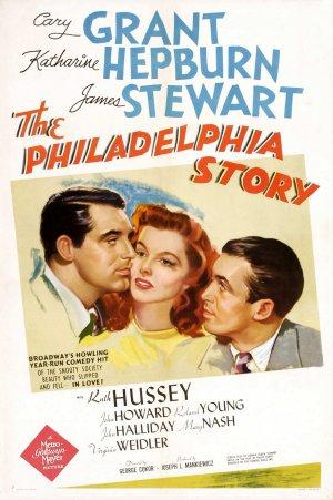 The Philadelphia Story 2100x3156