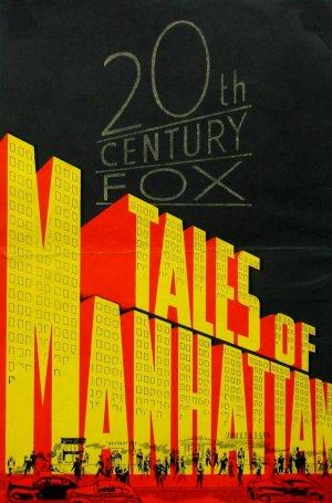 Tales of Manhattan 881x1336