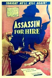 Assassin for Hire poster