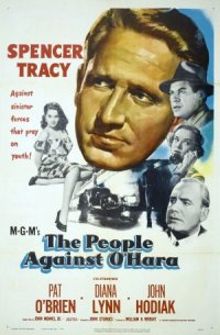The People Against O'Hara poster