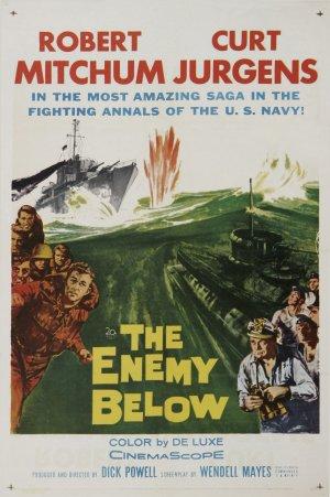 The Enemy Below 2100x3156