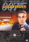 Goldfinger Cover