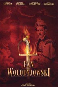 Colonel Wolodyjowski poster