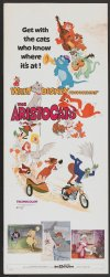 The Aristocats Poster