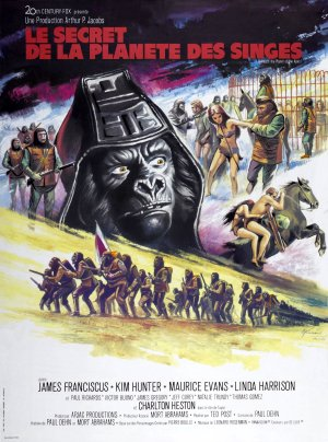 Beneath the Planet of the Apes 2197x2955
