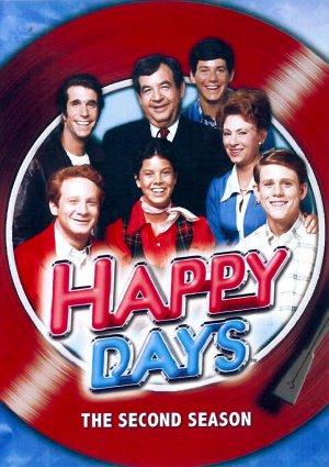 Happy Days 1527x2165