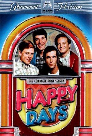 Happy Days 674x1000