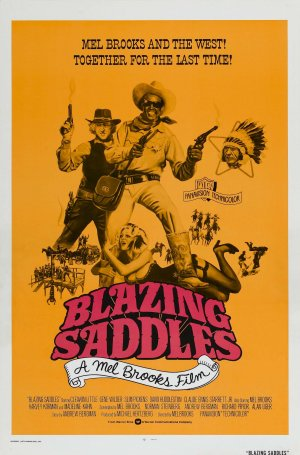 Blazing Saddles 1980x3000