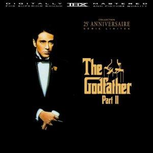 The Godfather: Part II 650x650