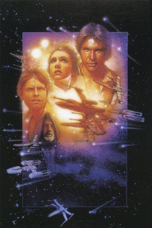 Star Wars 3332x5000