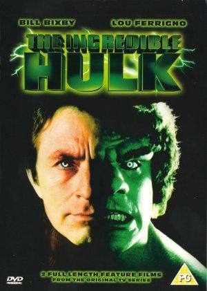The Incredible Hulk 2154x3024