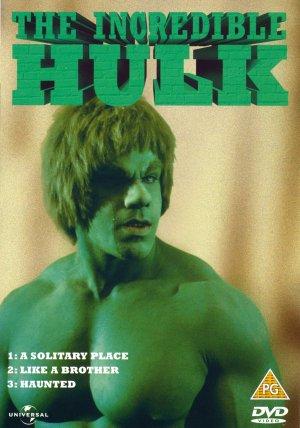 The Incredible Hulk 1524x2175
