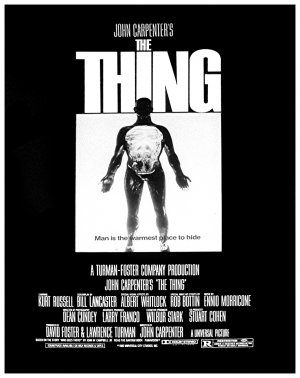 The Thing 922x1162