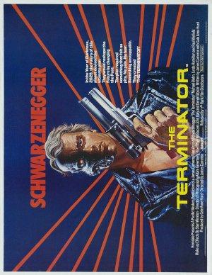 The Terminator 1780x2300