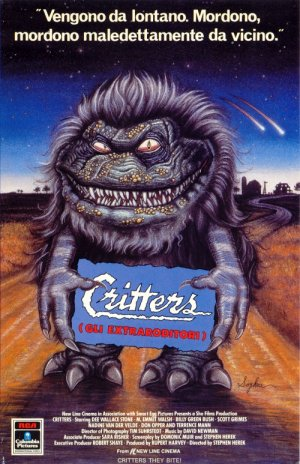 Critters 500x773