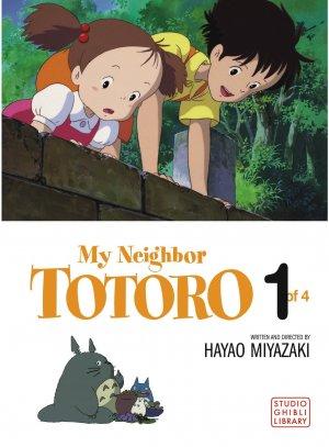 Tonari no Totoro 1510x2048