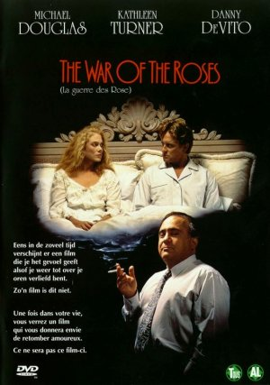 The War of the Roses 562x800