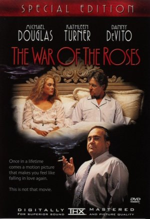 The War of the Roses 686x1000