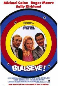 Bullseye! poster
