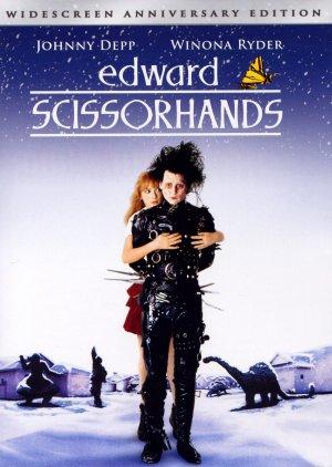 Edward Scissorhands 1250x1758