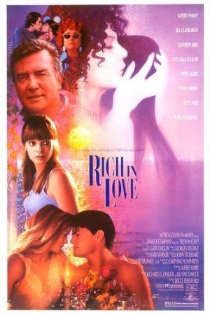 Rich in Love 333x500