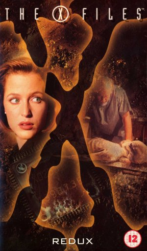 The X Files 1308x2236