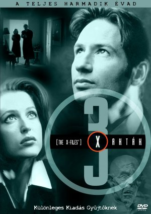 The X Files 1532x2171