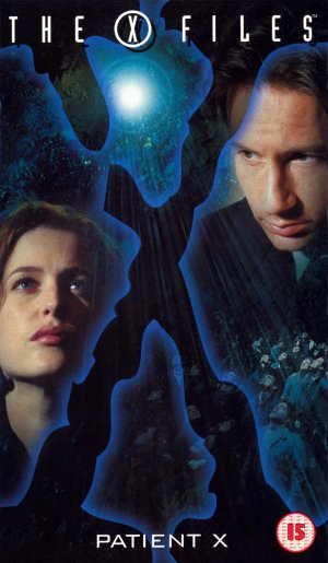 The X Files 1303x2236