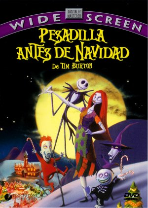 The Nightmare Before Christmas 762x1073