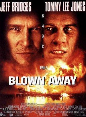 Blown Away 554x750