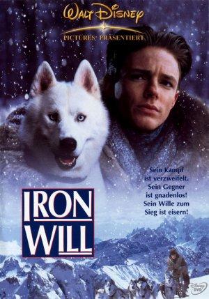 Iron Will - Der Wille zum Sieg 699x1000