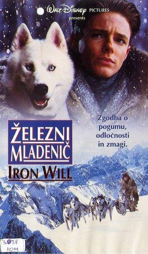 Iron Will - Der Wille zum Sieg 584x1000