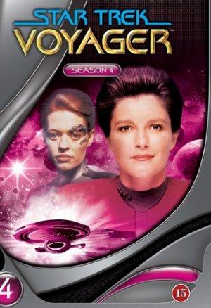 Star Trek: Voyager 329x480