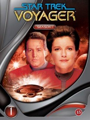 Star Trek: Voyager 359x480
