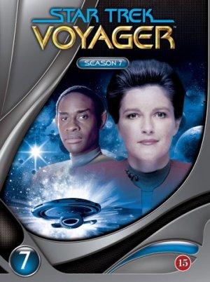 Star Trek: Voyager 358x480