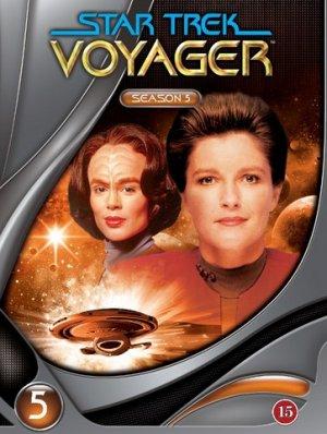 Star Trek: Voyager 362x480