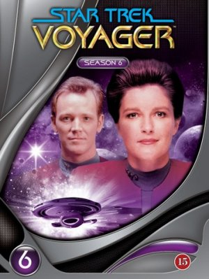 Star Trek: Voyager 361x480