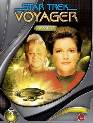 Star Trek: Voyager 363x480
