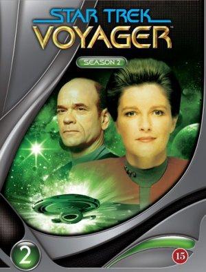 Star Trek: Voyager 365x480