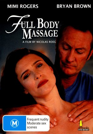 Full Body Massage Cover