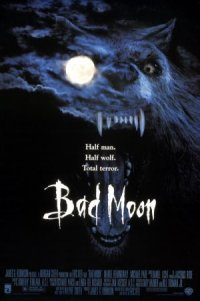 Bad Moon poster