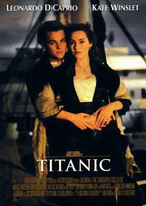 Titanic 603x850