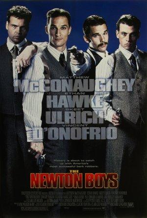 The Newton Boys 1900x2815