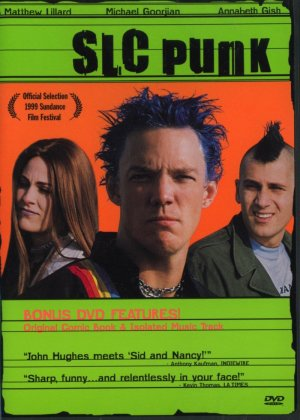 SLC Punk! 800x1119