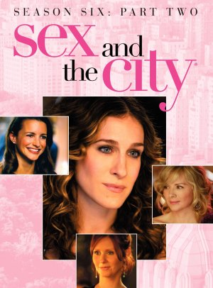 Sex and the City 1633x2212