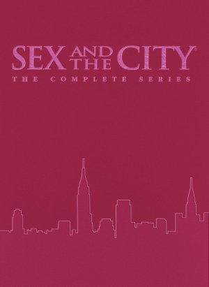 Sex and the City 1658x2270