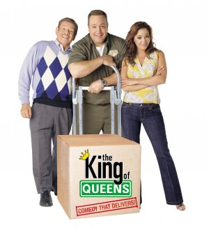 The King of Queens 3864x4200