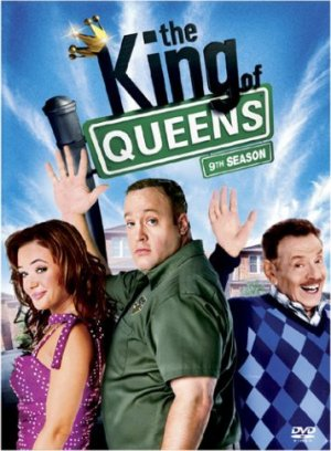 The King of Queens 357x485